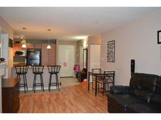 Photo 3: # 205 1576 GRANT AV in Port Coquitlam: Glenwood PQ Condo for sale : MLS®# V1040138
