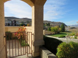Photo 5: 111 45 Hudson Bay Trail in : South Kamloops Townhouse for sale (Kamloops)  : MLS®# 125921