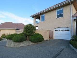 Photo 3: 111 45 Hudson Bay Trail in : South Kamloops Townhouse for sale (Kamloops)  : MLS®# 125921