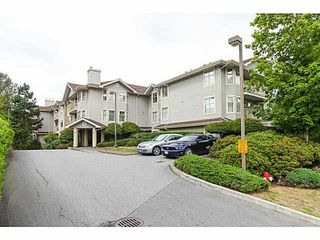 "Photo 2: 106 10721 139TH Street in Surrey: Whalley Condo for sale in ""VISTA RIDGE"" (North Surrey)  : MLS®# F1420709"