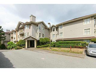 "Photo 1: 106 10721 139TH Street in Surrey: Whalley Condo for sale in ""VISTA RIDGE"" (North Surrey)  : MLS®# F1420709"