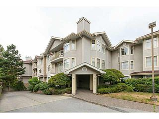 "Photo 3: 106 10721 139TH Street in Surrey: Whalley Condo for sale in ""VISTA RIDGE"" (North Surrey)  : MLS®# F1420709"