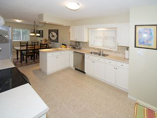Photo 5: 1059 EDEN CR in Tsawwassen: Tsawwassen East House for sale : MLS®# V1046124