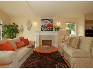 Photo 3: 8425 215 St. in Langley: Forest Hills House for sale : MLS®# F1413435