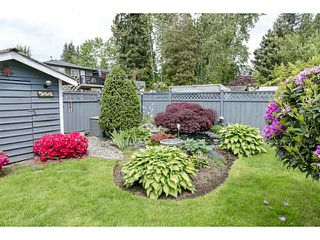 Photo 8: 3777 Ulster Street in Port Coquitlam: Oxford Heights House for sale