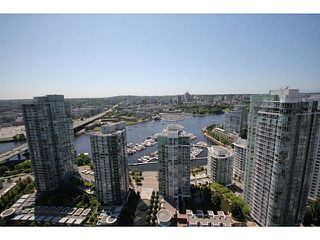 Photo 13: PH3901 1009 Expo Boulevard in Vancouver: Yaletown Condo for sale (Vancouver West)  : MLS®# V1118126