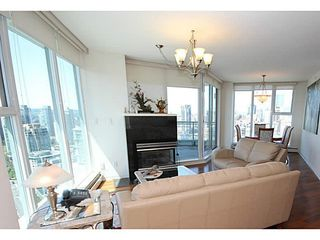 Photo 7: PH3901 1009 Expo Boulevard in Vancouver: Yaletown Condo for sale (Vancouver West)  : MLS®# V1118126