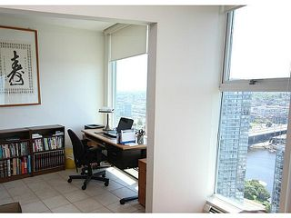 Photo 6: PH3901 1009 Expo Boulevard in Vancouver: Yaletown Condo for sale (Vancouver West)  : MLS®# V1118126