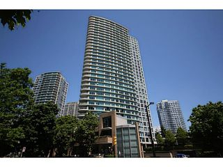 Photo 2: PH3901 1009 Expo Boulevard in Vancouver: Yaletown Condo for sale (Vancouver West)  : MLS®# V1118126