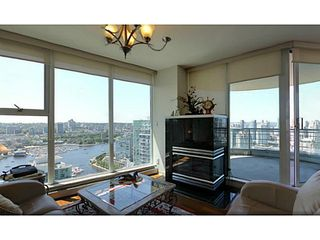 Photo 4: PH3901 1009 Expo Boulevard in Vancouver: Yaletown Condo for sale (Vancouver West)  : MLS®# V1118126