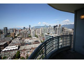 Photo 12: PH3901 1009 Expo Boulevard in Vancouver: Yaletown Condo for sale (Vancouver West)  : MLS®# V1118126