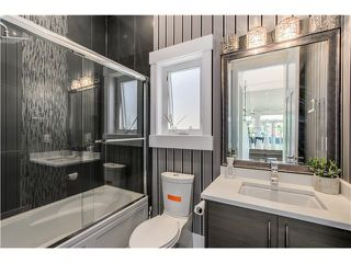 Photo 18: 4505 NEVILLE ST in Burnaby: South Slope House for sale (Burnaby South)  : MLS®# V1131163
