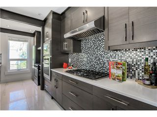 Photo 9: 4505 NEVILLE ST in Burnaby: South Slope House for sale (Burnaby South)  : MLS®# V1131163