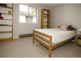 Photo 11: 2347 W 7TH AV in Vancouver: Kitsilano Townhouse for sale (Vancouver West)  : MLS®# V1140707