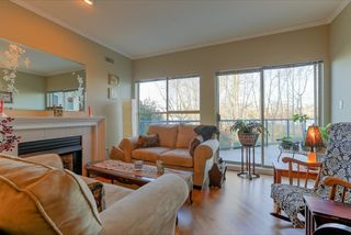 Photo 2: 105 4733 W RIVER ROAD in Delta: Ladner Elementary Condo for sale (Ladner)  : MLS®# R2046869