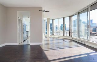 Photo 4: Vancouver West in Coal Harbour: Condo for sale : MLS®# R2057177