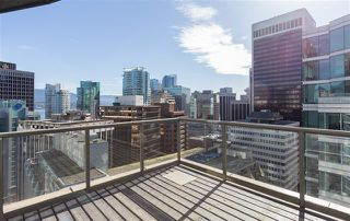 Photo 11: Vancouver West in Coal Harbour: Condo for sale : MLS®# R2057177