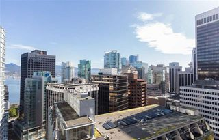 Photo 13: Vancouver West in Coal Harbour: Condo for sale : MLS®# R2057177