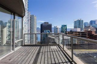 Photo 12: Vancouver West in Coal Harbour: Condo for sale : MLS®# R2057177