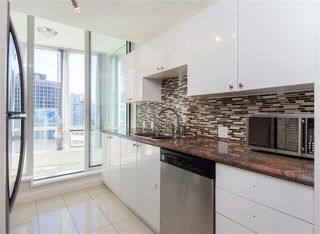 Photo 6: Vancouver West in Coal Harbour: Condo for sale : MLS®# R2057177