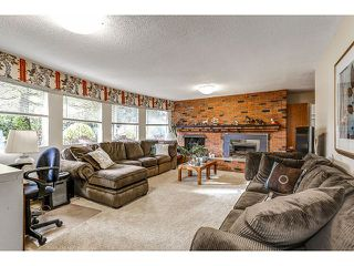 Photo 3:  in COQUITLAM: House for rent (Coquitlam)