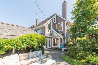 Photo 21: 2360 WATERLOO STREET in Vancouver: Kitsilano Condo for sale (Vancouver West)  : MLS®# R2101486