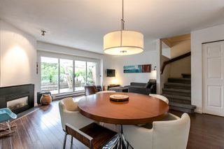 Photo 7: 7 241 E 4TH STREET in North Vancouver: Lower Lonsdale Townhouse for sale : MLS®# R2113718