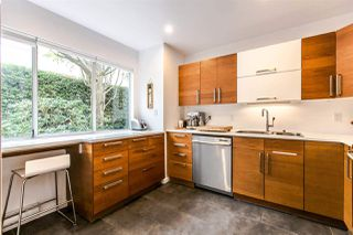 Photo 3: 7 241 E 4TH STREET in North Vancouver: Lower Lonsdale Townhouse for sale : MLS®# R2113718