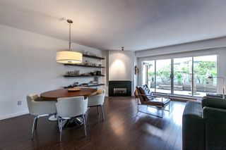 Photo 8: 7 241 E 4TH STREET in North Vancouver: Lower Lonsdale Townhouse for sale : MLS®# R2113718