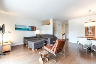 Photo 9: 7 241 E 4TH STREET in North Vancouver: Lower Lonsdale Townhouse for sale : MLS®# R2113718