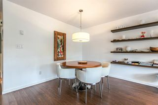 Photo 6: 7 241 E 4TH STREET in North Vancouver: Lower Lonsdale Townhouse for sale : MLS®# R2113718