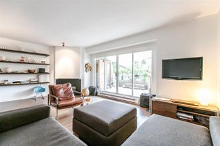 Photo 11: 7 241 E 4TH STREET in North Vancouver: Lower Lonsdale Townhouse for sale : MLS®# R2113718