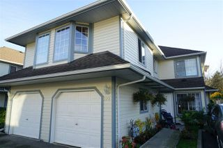 Photo 1: 122 9978 151 STREET in Surrey: Guildford Townhouse for sale (North Surrey)  : MLS®# R2122462