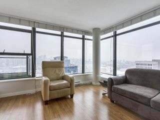 Photo 6: 1507 1068 W BROADWAY in Vancouver: Fairview VW Condo for sale (Vancouver West)  : MLS®# R2137350