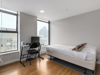 Photo 14: 1507 1068 W BROADWAY in Vancouver: Fairview VW Condo for sale (Vancouver West)  : MLS®# R2137350