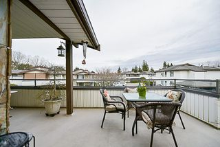Photo 7: 222 15153 98 AVENUE in Surrey: Guildford Townhouse for sale (North Surrey)  : MLS®# R2148715