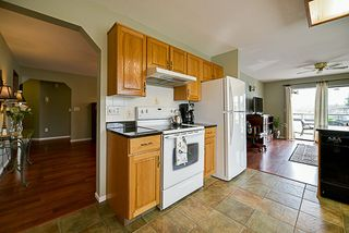 Photo 5: 222 15153 98 AVENUE in Surrey: Guildford Townhouse for sale (North Surrey)  : MLS®# R2148715