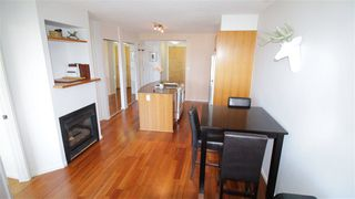 Photo 3: 503 1723 ALBERNI STREET in Vancouver: West End VW Condo for sale (Vancouver West)  : MLS®# R2137204