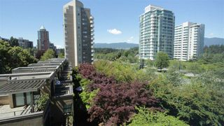 Photo 7: 503 1723 ALBERNI STREET in Vancouver: West End VW Condo for sale (Vancouver West)  : MLS®# R2137204
