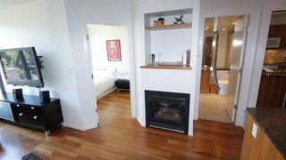 Photo 4: 503 1723 ALBERNI STREET in Vancouver: West End VW Condo for sale (Vancouver West)  : MLS®# R2137204