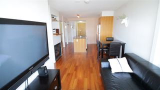 Photo 2: 503 1723 ALBERNI STREET in Vancouver: West End VW Condo for sale (Vancouver West)  : MLS®# R2137204
