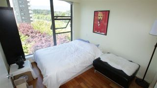 Photo 5: 503 1723 ALBERNI STREET in Vancouver: West End VW Condo for sale (Vancouver West)  : MLS®# R2137204