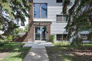 Photo 1: 10949 - 109 Street: Edmonton Condo for sale : MLS®# E4076525