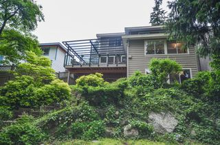 Photo 46: 866 Sinclair Street in : Ambleside House for sale (West Vancouver)