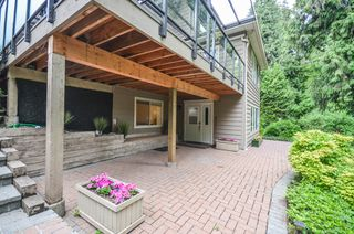Photo 42: 866 Sinclair Street in : Ambleside House for sale (West Vancouver)