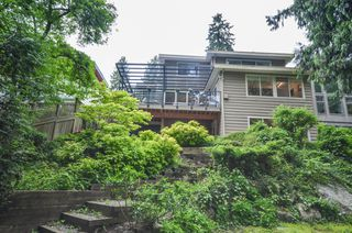 Photo 45: 866 Sinclair Street in : Ambleside House for sale (West Vancouver)