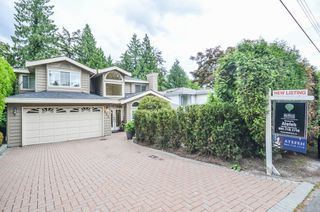Photo 1: 866 Sinclair Street in : Ambleside House for sale (West Vancouver)