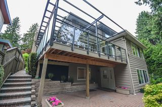 Photo 44: 866 Sinclair Street in : Ambleside House for sale (West Vancouver)