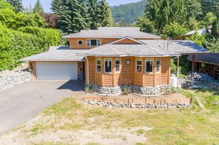 Photo 1: 19 Savoy Road in Lake Cowichan: Z3 Lake Cowichan Building And Land for sale (Zone 3 - Duncan)  : MLS®# 442191