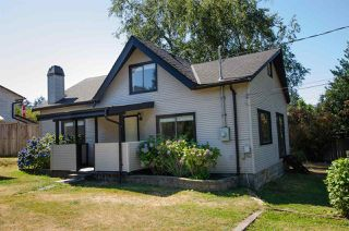 Main Photo: 10946 RIVER ROAD in Delta: Nordel House for sale (N. Delta)